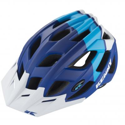 Casque Vélo Kenny K2 Marine / Bleu
