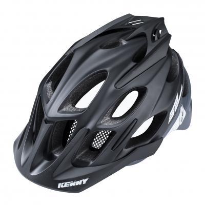 Casque Vélo Kenny Enduro S2 Noir/Gris 2018