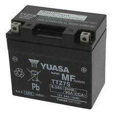 Batterie avec acide YUASA TTZ7-S