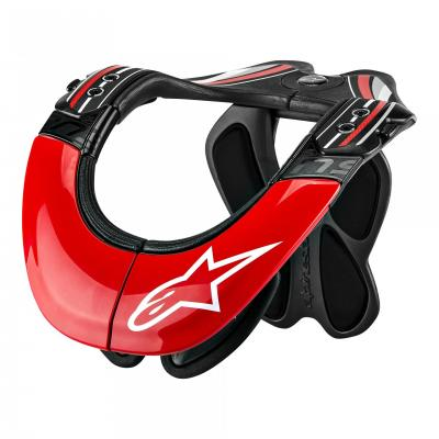 Bionic Neck Support Alpinestars Tech Carbon