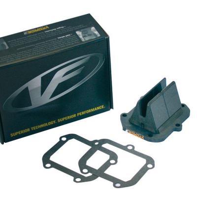 Admission: Boite à clapets MOTO TASSINARI VForce 3 (360337)