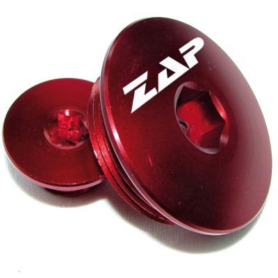 Accessoire: Kit Bouchon de distribution ZAP Rouge CRF 450