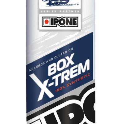 Embrayage: Huile de Boite IPONE BOX X-TREM - 1L