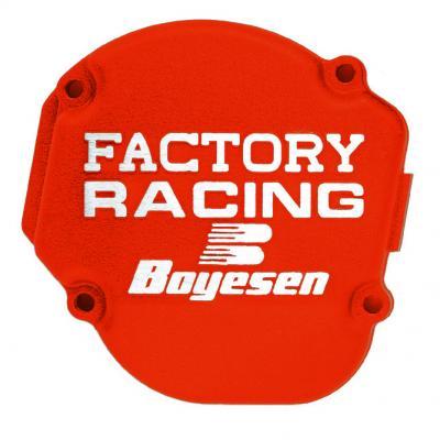 Couvercle de carter d'allumage Boyesen KTM SX+ HUSQUVARNA TC 125 2016 à 2018