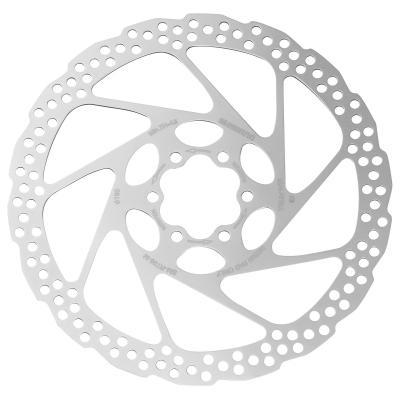 Disque de Frein Vélo VTT Shimano 6 Trous 180mm SM-RT56