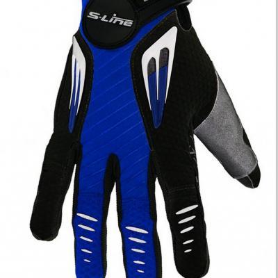 Gants Sifam S-line 099 bleu