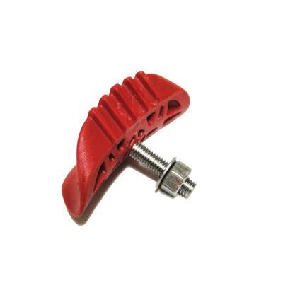 Roue: Gripster de roue renforcé nylon prostuf
