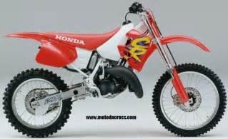 Honda cr 125 1993 1994