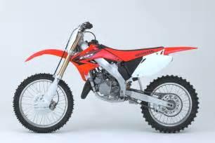 Honda cr 125 2003 2004 2005 2006 2007 2008