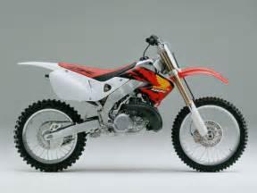 Honda cr 250 1997 1998