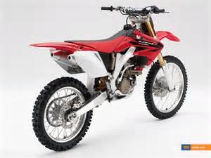 Honda crf 250 2006 2007 2008 2009