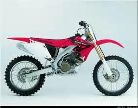 Honda crf 450 2002 2003 2004