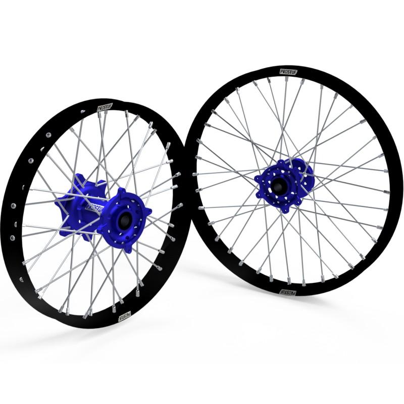 Jeu de roue ktm personnalisable 4