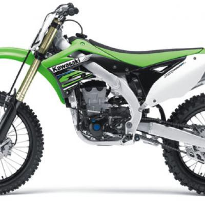Kawasaki kxf 450 2012 2013 2014 2015