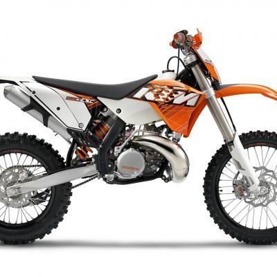Ktm 250 300 exc 2011 2010 2009 2008