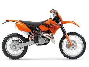 Ktm exc 125 2003 2004 2005 2006 2007