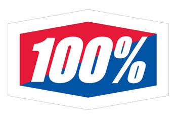 Lunette 100 pour cent