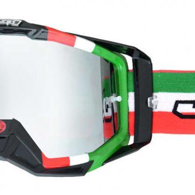 Lunettes / Masque JUST1 IRIS ITALIA