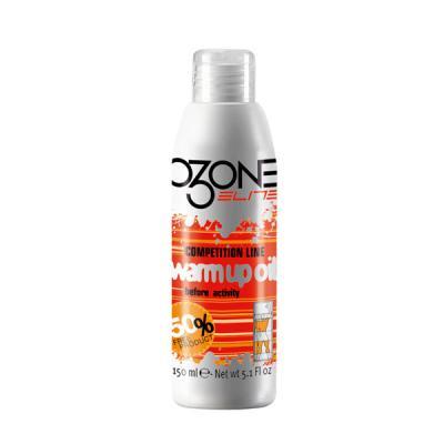 Huile Chauffante Ozone 150Ml - Avant Effort