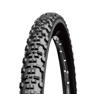 """Pneu VTT Michelin 26"""" x 2.0 Country AT All Terrain"""