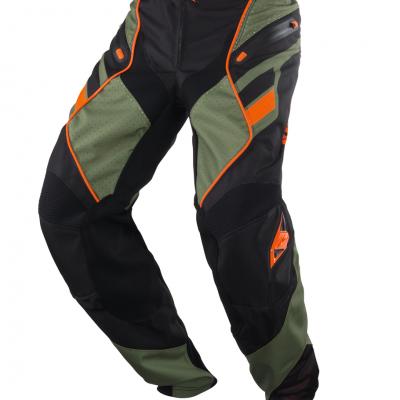 Pantalon Kenny Titanium Army 2018