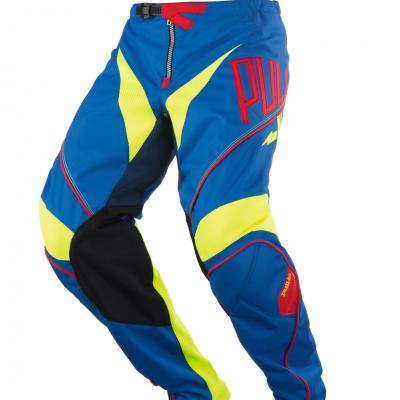 Pantalon  Pull-In Challenger Bleu 2018
