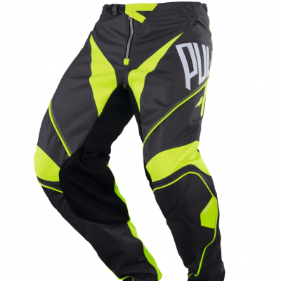 Pantalon  Pull-In Challenger Grey Lime 2018