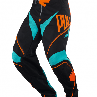 Pantalon  Pull-In Challenger Noir 2018