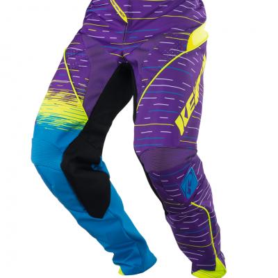 Pantalon Kenny Performance Purplelines 2018