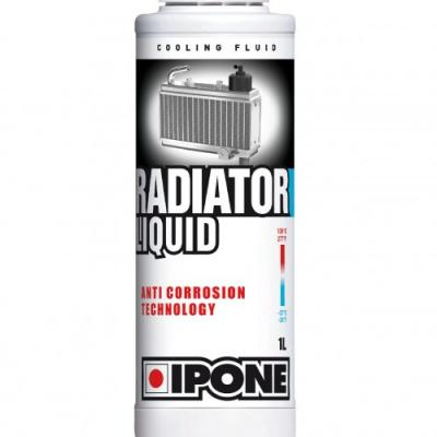 Refroidissement: Liquide de refroidissement IPONE Radiator Liquid 1L