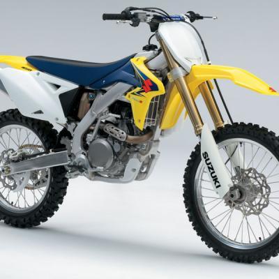 Suzuki 450 rmz 2008 2009 2010 2011 2012 2013 2014 2015 2016 2017