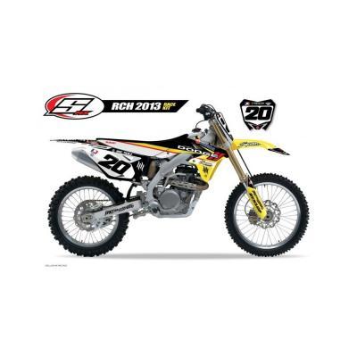 Cycl'o moto 61 Spécialiste de l'accesoire Motocross et VTT