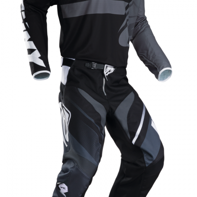 Tenue Motocross Kenny Track Black 2018
