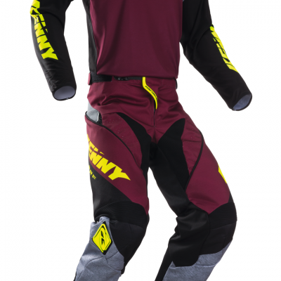 Tenue Motocross Kenny Performance Tactical 2018