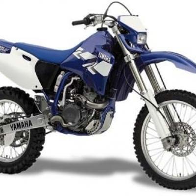 Yamaha 400 426 wrf 1998 1999 2000 2001 2002