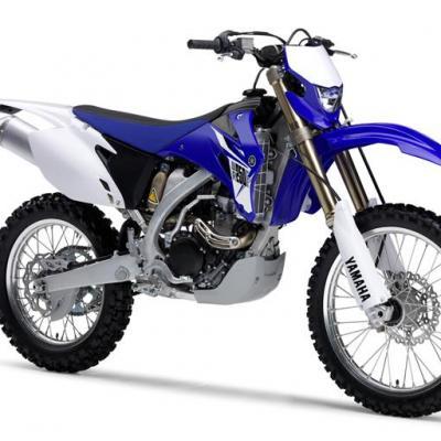 Yamaha wrf 250 2008 2009 2010 2011 2012 2013 2014
