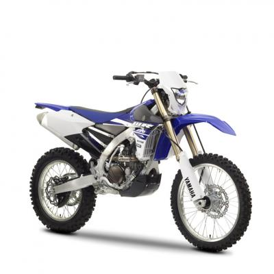 Yamaha wrf 250 2015 2016 2017 2018