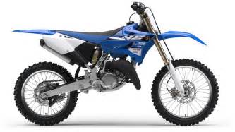 Yamaha yz 125 2015 2016 2018