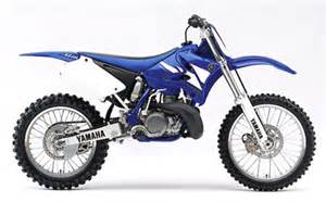 Yamaha yz 250 2002 2003 2005