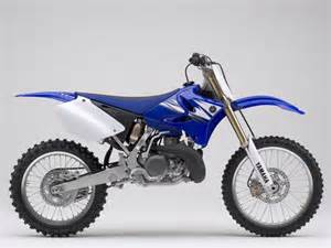 Yamaha yz 250 2005 2006 2007 2008 2009 2010 2011 2012 2013 2015