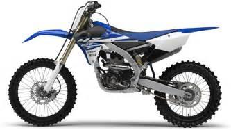 Yamaha yzf 250 2014 2015 2016 2018