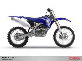 Yamaha yzf 450 2006 2007 2008 2010