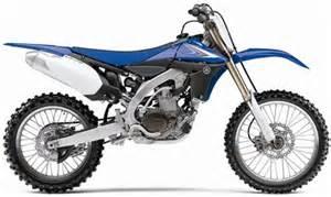 Yamaha yzf 450 2010 2011 2012 2014