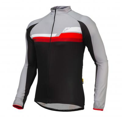 Maillot Hiver vélo Kenny XC 2016