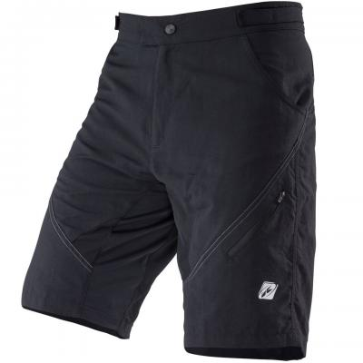 Short VTT Kenny Enduro Noir