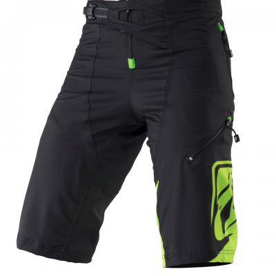Short VTT Kenny Factory Black / Lime
