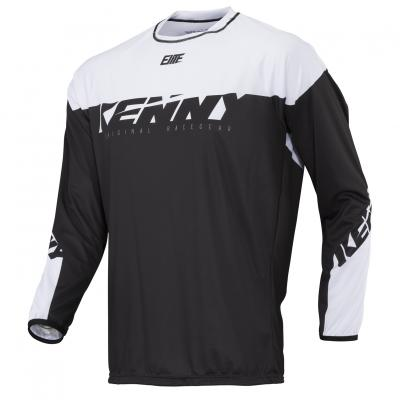 Maillot Kenny BMX Elite Black