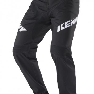 Pantalon  KENNY BMX Elite Light Noir