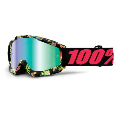 Lunettes motocross 100% Accuri Chapter 11