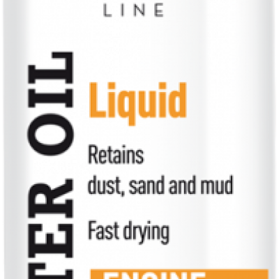 Admission: Liquide IPONE Filter Oil - 500ml